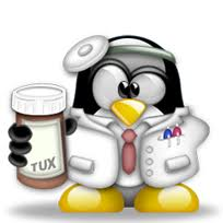 doctorTux