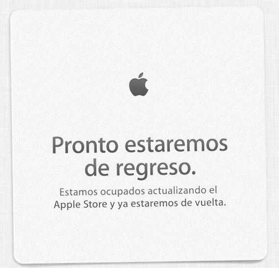 Apple Store Cerrada por WWDC
