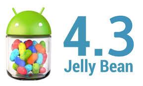 Android 4.3 trim