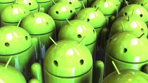 Android Virtual