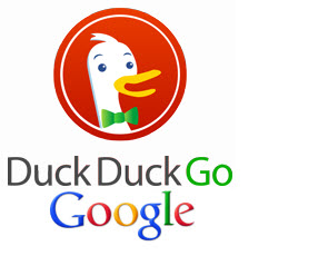 Buscador duck duck go